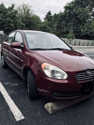 2008 Hyundai Accent for Sale in Hilliard, OH