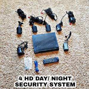 HD Security System for Sale in Holland, MI