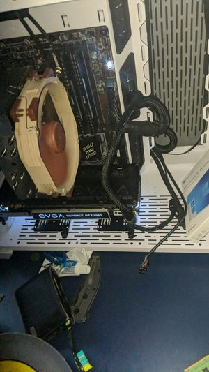 Gaming computer for Sale in S HARRISN Township, NJ