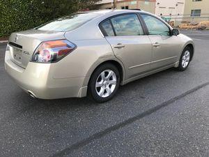 2009 Nissan Altima 117k for Sale in Tacoma, WA