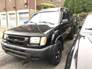 2002 Nissan Xterra Clean title in hand for Sale in Waltham, MA