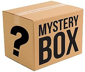 Shoe Mystery Box for Sale in Perrysburg, OH