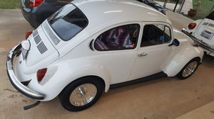 1972 VW Beetle for Sale in San Antonio, TX