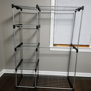 Closet Organizer for Sale in Passaic, NJ