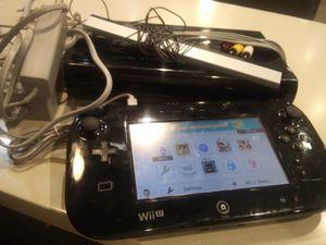 Nintendo Wii u. ...set for Sale in Orlando, FL