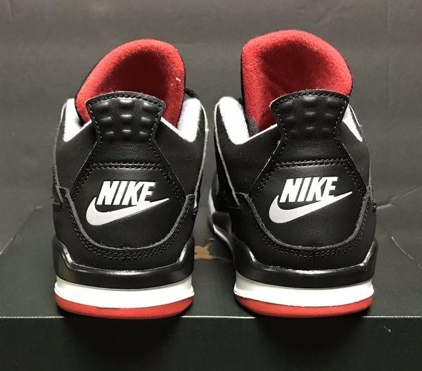 Jordan 4 Retro Boys (PS) size 2.5Y