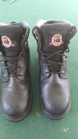 Work boots for Sale in Fort Worth, TX