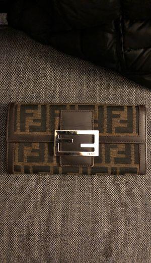 Fendi Wallet for Sale in New Rochelle, NY