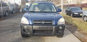 2007 Hyundai Tucson SE for Sale in NJ, US