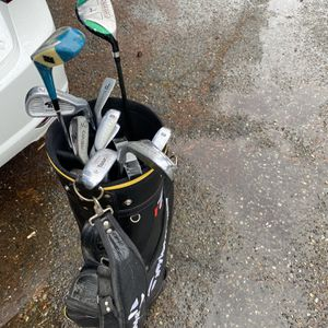 Golf Clubs for Sale in Seattle, WA