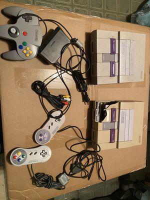 Nintendo for Sale in Oakland, CA