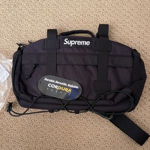 Supreme Waist Bag Black FW19 Fall Winter 19 for Sale in Ontario, CA