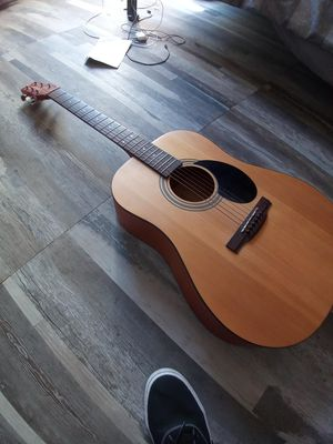 Jasmine s35 acoustic guitar for Sale in Oakland, CA