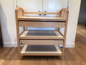 Pali Diaper Changing Table for Sale in Poway, CA