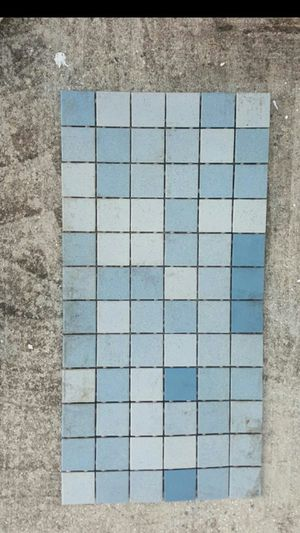 Mosaic tile for pool or bathroom for Sale in Kissimmee, FL