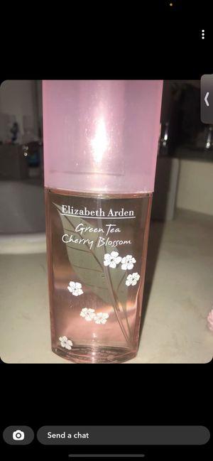 Elizabeth Arden Green Tea Cherry Blossom perfume for Sale in Los Angeles, CA