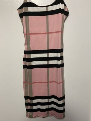 BURBERRY DRESS for Sale in Riverside, CA
