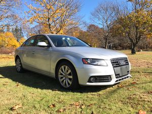 Audi A4 for Sale in Newton, MA