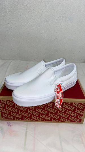 Vans Classic Slip ons for Sale in Anaheim, CA
