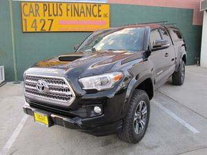 2016 Toyota Tacoma for Sale in Los Angeles, CA