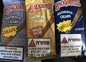 Grape, Vanilla Backwoods for Sale in San Francisco, CA