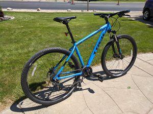 Trek Marlin 6 Mountain Bike for Sale in Clearfield, UT