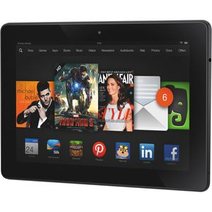 Amazon Kindle Fire HDX 8.9 Wifi + 4G Lte 32Gb for Sale in Jersey City, NJ