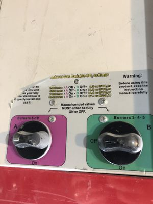 CO2 Burner for Sale in Los Angeles, CA