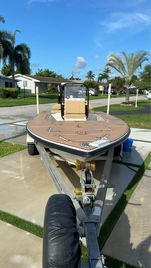 Jupiter flats boat for Sale in Pembroke Pines, FL