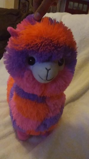 Alpaca Stuffed animal for Sale in Hemet, CA
