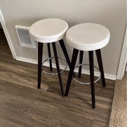Modern Backless Bar Height Stools for Sale in Lake Oswego,  OR
