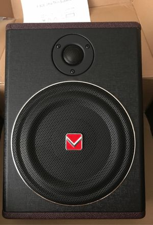 Subwoofer 8inch 600w for car for Sale in Orlando, FL