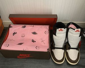 Air JORDAN Travis Scott 1 for Sale in Baltimore, MD