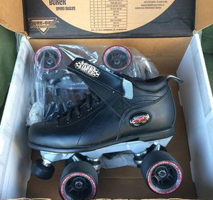 Sure-Grip Boxer roller skates for Sale in South Gate, CA