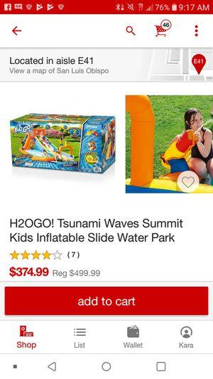 Waterpark for Sale in Nipomo, CA