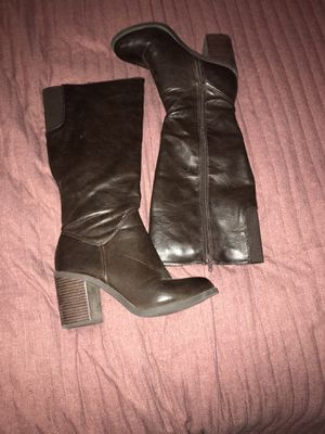 Knee boots for Sale in Grand Prairie, TX