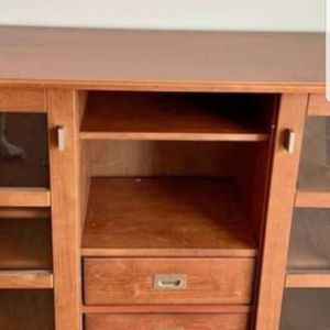 Solid Wood Dresser/Buffett for Sale in Orland Park, IL