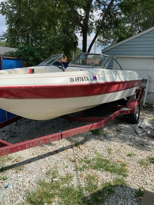 VIP Runabout boat for Sale in Indianapolis, IN