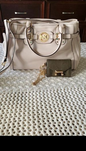 Michael Kors brand new purse and wallet for Sale in El Segundo, CA