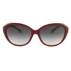 New Tiffany & Co. Sunglasses TF 4098-81523C Wine/Black Acetate 56 16 135 for Sale in Miami, FL