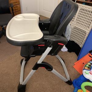 Graco High Chair for Sale in Corona, CA