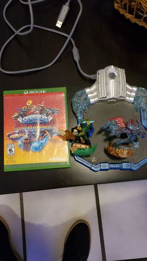Skylanders supercharger for Sale in Tucson, AZ