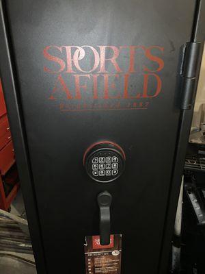 Sports Afield 6 gun safe for Sale in Lakewood, WA