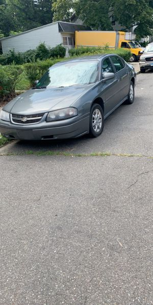 2005 Chevy impala for Sale in Ansonia, CT