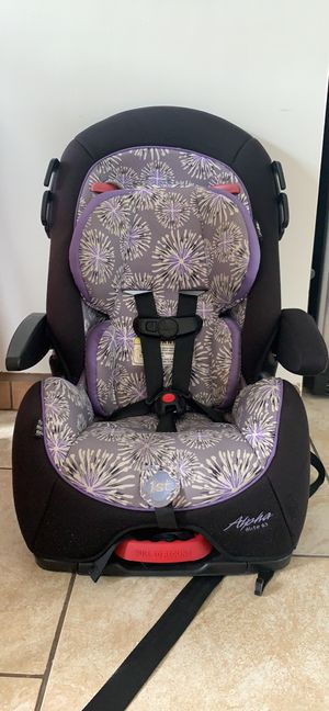 Safety 1st Car Seat for Sale in Chicago, IL