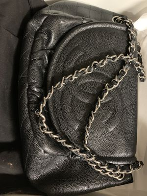 Chanel Accordion Flap bag *Authentic* for Sale in New York, NY