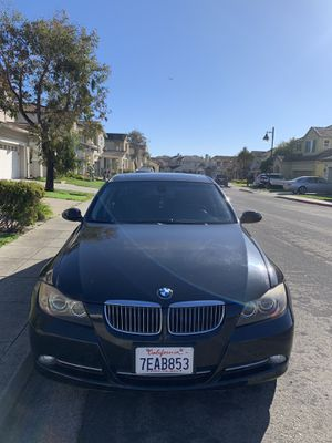 Bmw 335i Low miles for Sale in San Francisco, CA