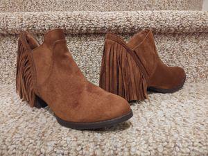 New Women's Size 7 Boots for Sale in Woodbridge, VA