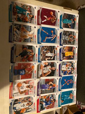 2019-20 NBA Hoops Holiday Lot! for Sale in O'Fallon, MO