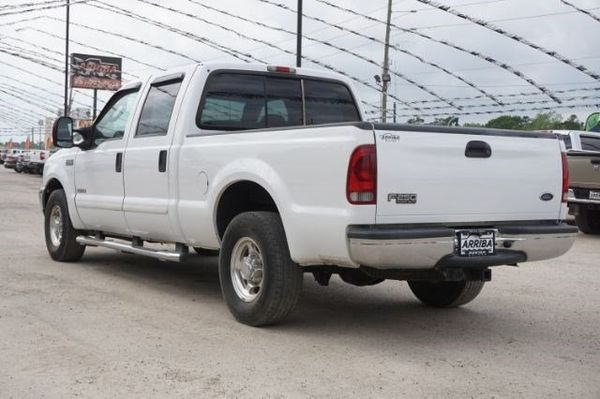 2003 Ford Super Duty F-250